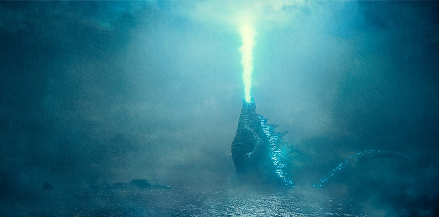 "Oto drugi zwiastun filmu ""Godzilla: King of the Monsters"""