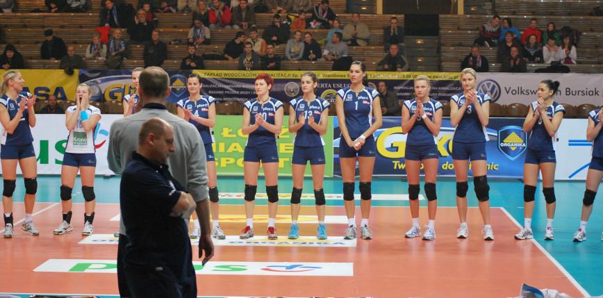 Siatkówka - 1. Liga Kobiet: tie-break w Sosnowcu, reszta spokojnie