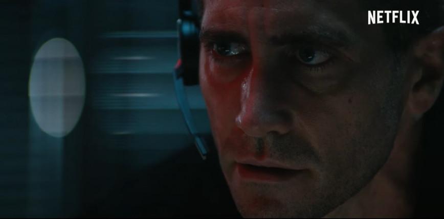 """Jake Gyllenhaal w zwiastunie filmu """"Winni"""""""