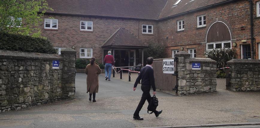 Wielka Brytania: wybory uzupełniające dla Laburzystów