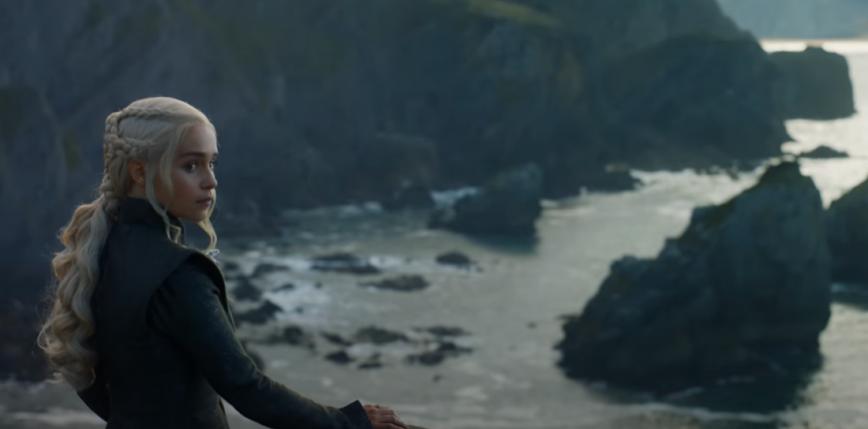 """HBO Max stworzy serial animowany na podstawie """"Gry o tron"""""""