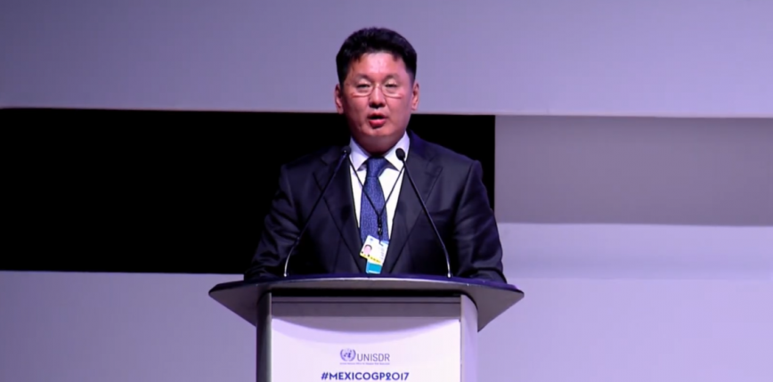 Mongolia: dymisja premiera po protestach społecznych