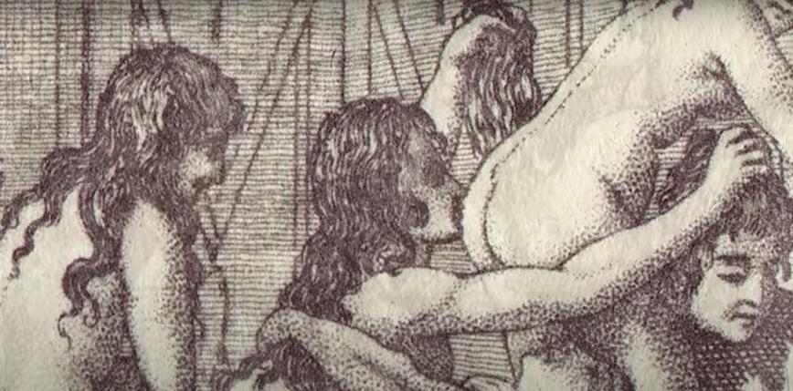 Wycieczka, która odsłania historię seksu w Szkocji