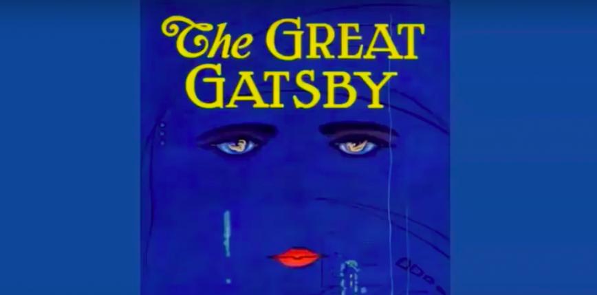 """""""Wielki Gatsby"""": powstanie film animowany"""