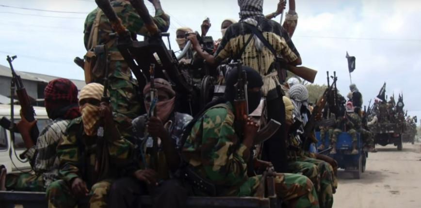 Somalia: zamach na dowódcę policji