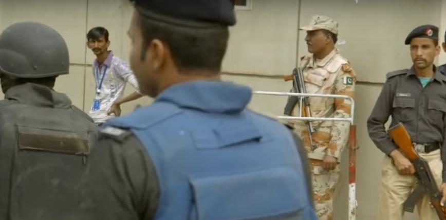 Pakistan: porwano córkę ambasadora Afganistanu
