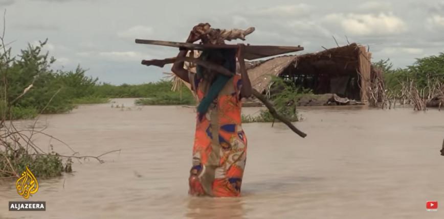 Sudan: w wyniku powodzi zginęło ponad 80 osób