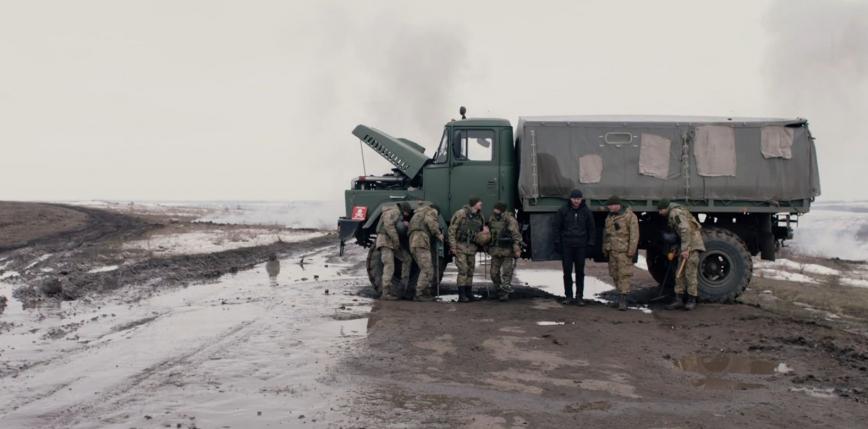 """""""Atlantis"""" - ukraiński kandydat do Oscara"""