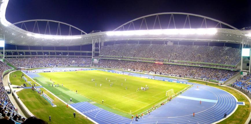 Copa America: Brazylia pierwszym finalistą!
