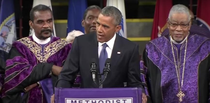 Autor przemówień Baracka Obamy pisze książkę