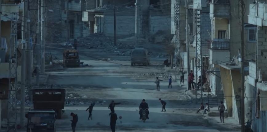 Syria: ostrzał artyleryjski  w prowincji Idlib