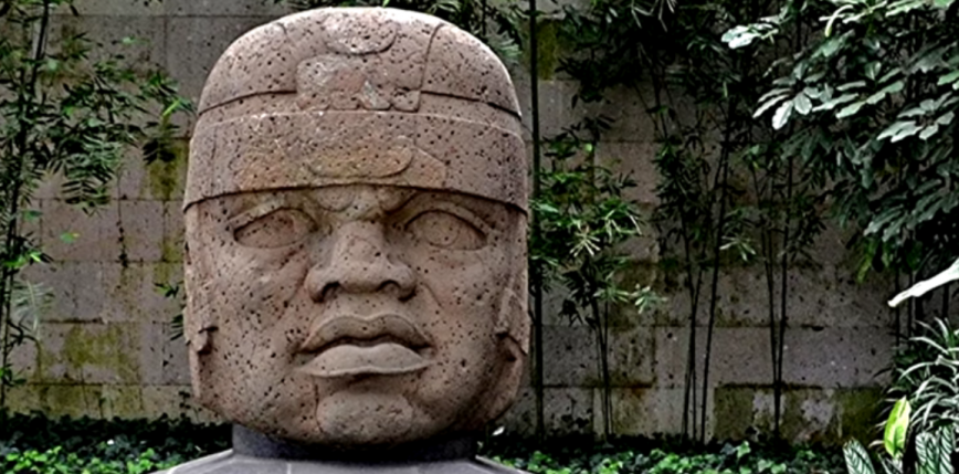 Prekolumbijskie artefakty zwrócone przez Niemców do Meksyku