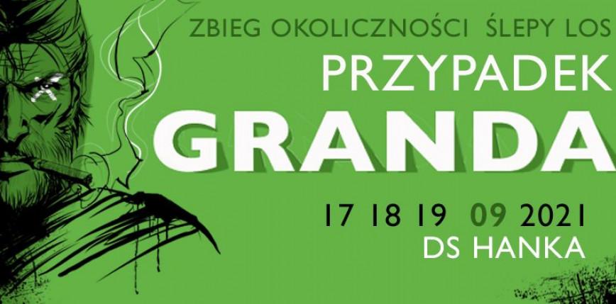 Poznański Festiwal Kryminału Granda już w ten weekend!