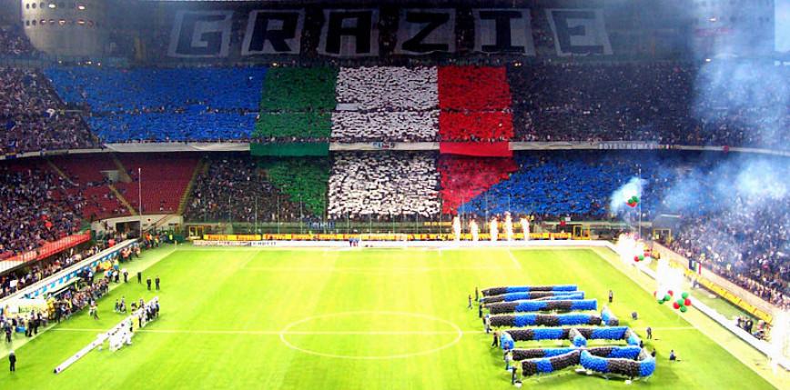 Serie A: Inter przerywa hegemonię Juventusu, Milan wraca do Ligi Mistrzów!