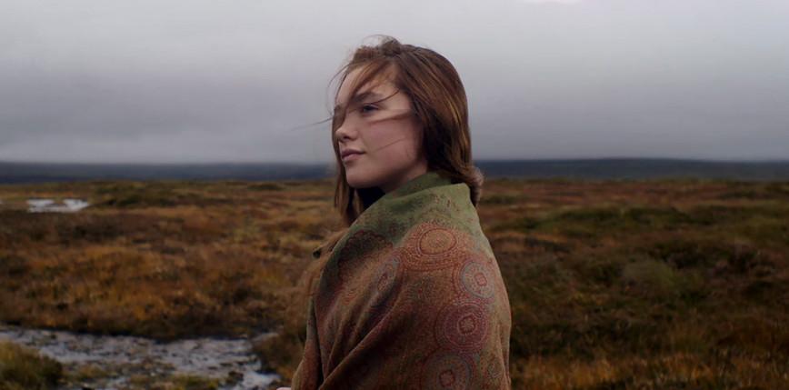 """Florence Pugh w obsadzie dramatu kostiumowego """"The Wonder"""""""