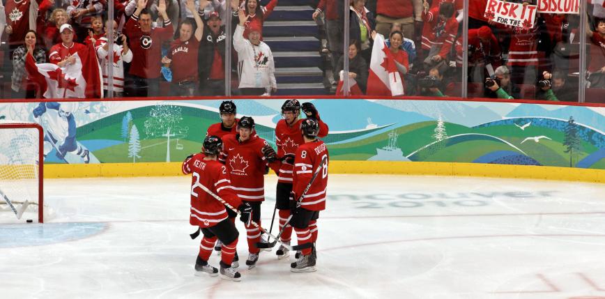 Hokej – MŚ: Kanada i Finlandia powalczą o złoty medal
