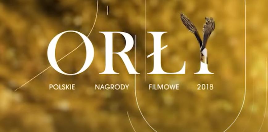 Poznaliśmy nominacje do Polskich Nagród Filmowych - Orłów