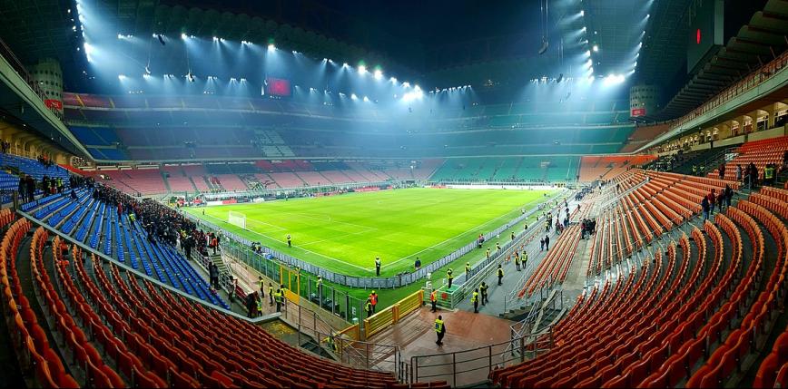 Liga Europy: twarde warunki Crvenej zvezdy, AC Milan bez stylu w 1/8