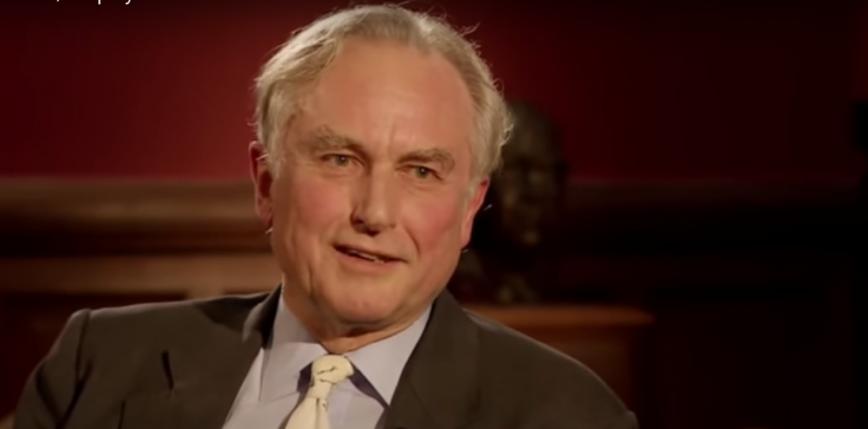 """Richard Dawkins traci tytuł """"humanisty roku"""""""