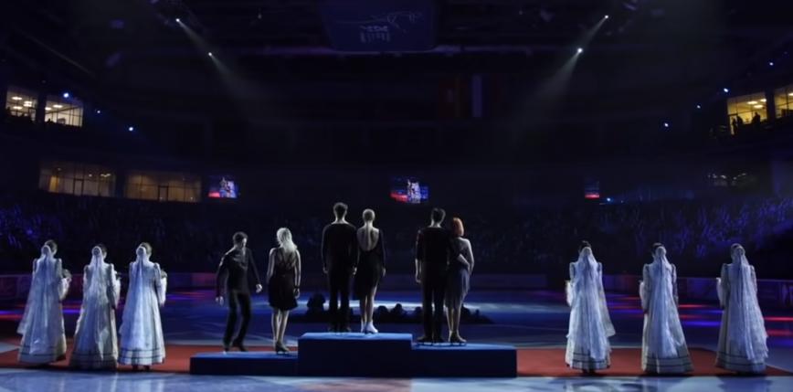 Łyżwiarstwo figurowe: mistrzostwa Rosji 2021 w cieniu pandemii