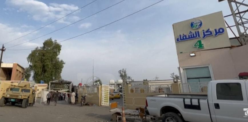Afganistan: pożar kilkudziesięciu cystern. Zginęło 7 osób
