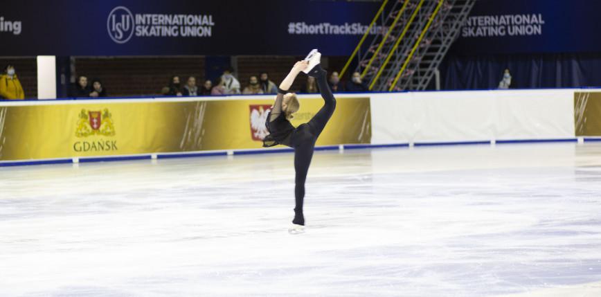 Łyżwiarstwo figurowe: ostatnia szansa Kurakowej na igrzyska w Pekinie