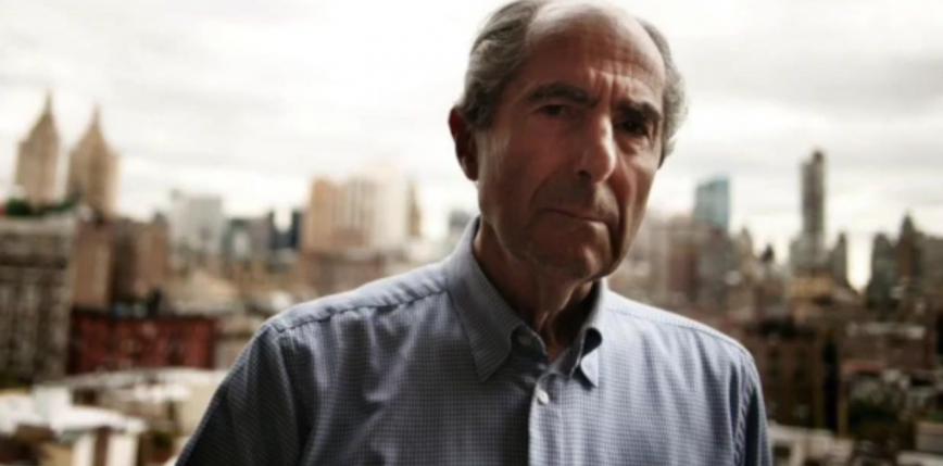Wydawca wstrzymuje publikację nowej biografii Philipa Rotha