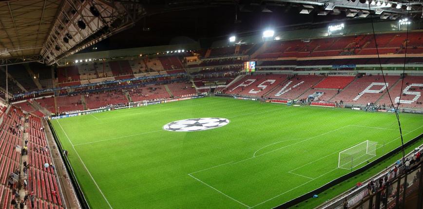 Eredivisie: AZ Alkmaar niespodziewanie wygrywa z PSV!