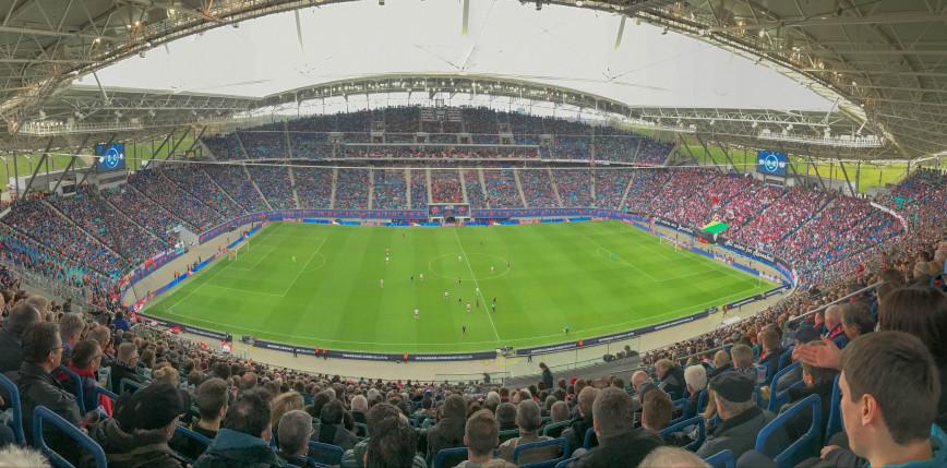 Bundesliga: Bayern wygrał w Lipsku, Jamal Musiala show