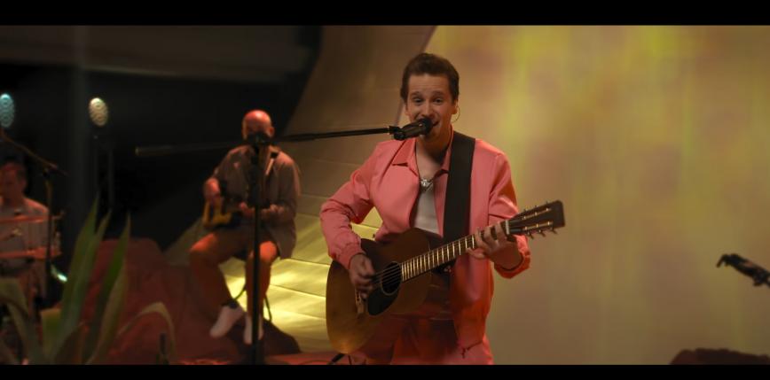 """""""Ptaki"""" - Krzysztof Zalewski zapowiada płytę MTV Unplugged"""