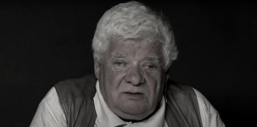 Nie żyje Tomasz Knapik