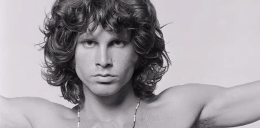 Dlaczego Jim Morrison udawał, że jego rodzina nie żyje