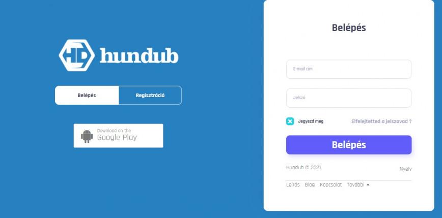 Hundub, czyli węgierska alternatywa dla Facebooka