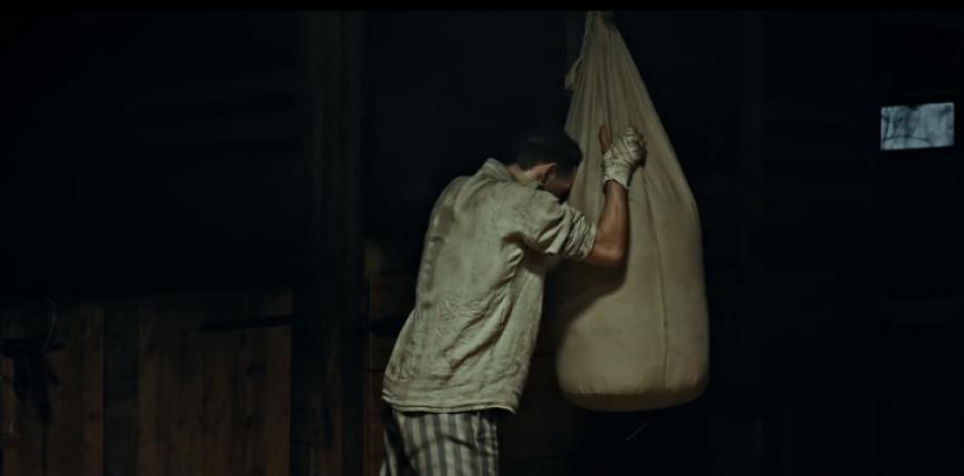 """""""Mistrz""""  - film o polskim bokserze w Auschwitz już w sierpniu"""