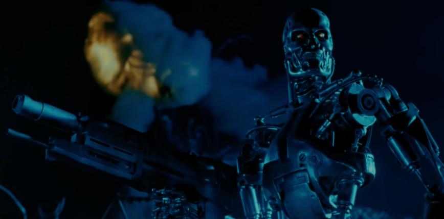"""Netflix wyprodukuje anime w uniwersum """"Terminatora"""""""