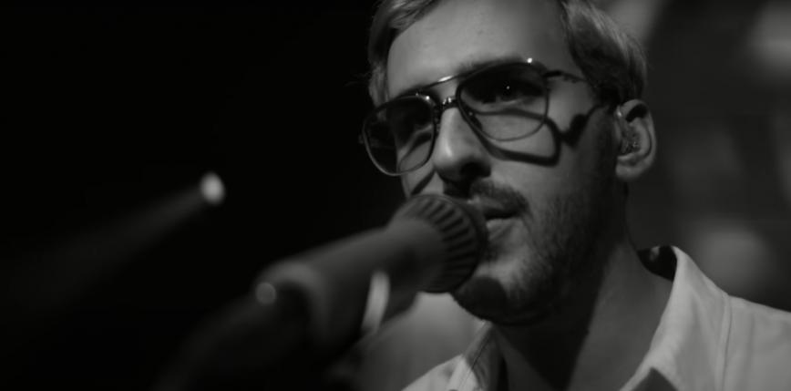 Igor Walaszek ogłasza solowy rozdział w swojej karierze
