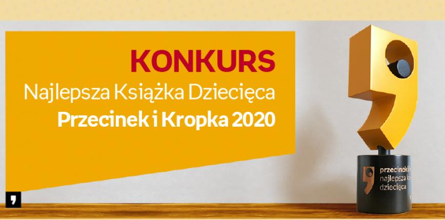 """Kolejna edycja konkursu """"Przecinek i Kropka"""""""