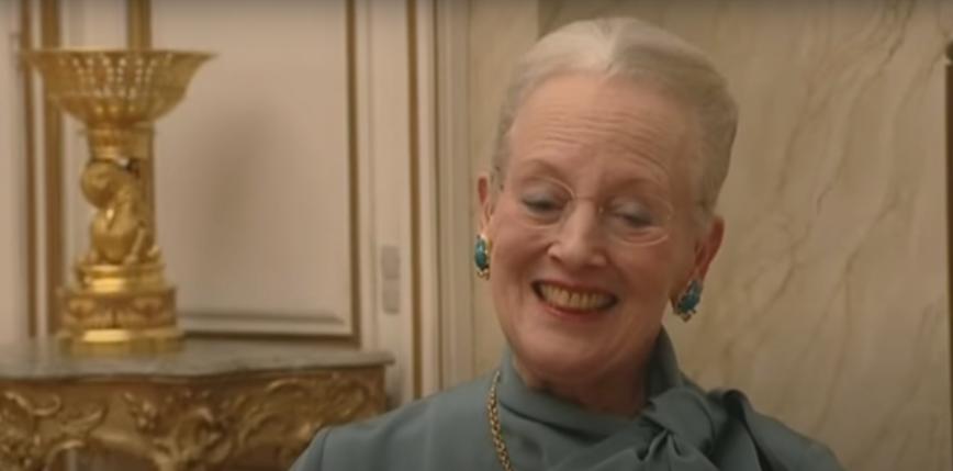 Królowa Danii zatrudniona jako scenografka do nowego filmu Netflixa