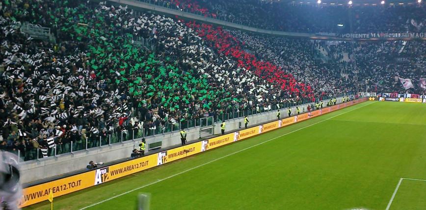 Serie A: zwycięski Juventus w pogoni za scudetto
