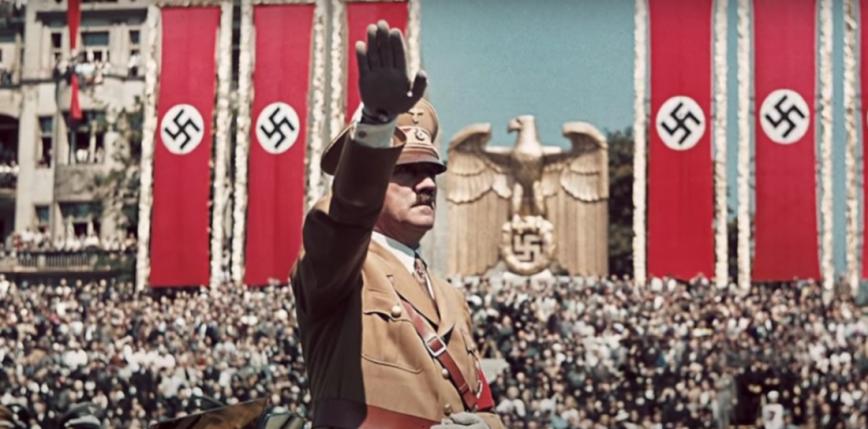 Czy naziści wymusili sprzedaż sztuki?