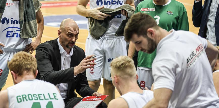 EBL: Zastal wywiózł komplet punktów z Gdyni