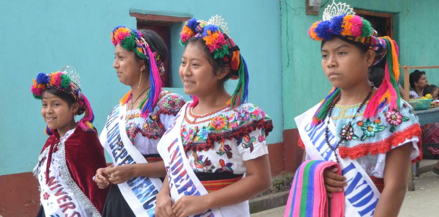 Gwatemala: ponad 8100 przypadków przemocy seksualnej wobec dziewcząt i nastolatek w 2021 r.