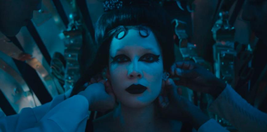 Halsey zapowiada nową płytę, a wraz z nią film