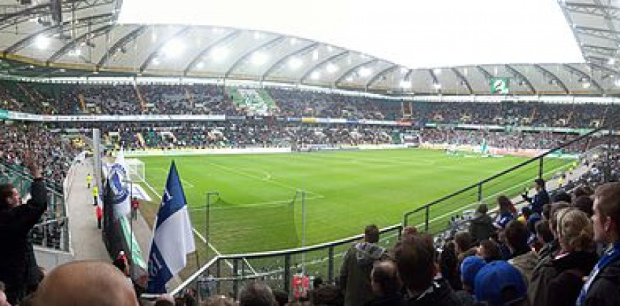 Bundesliga: Białek trafia, Wolfsburg wygrywa