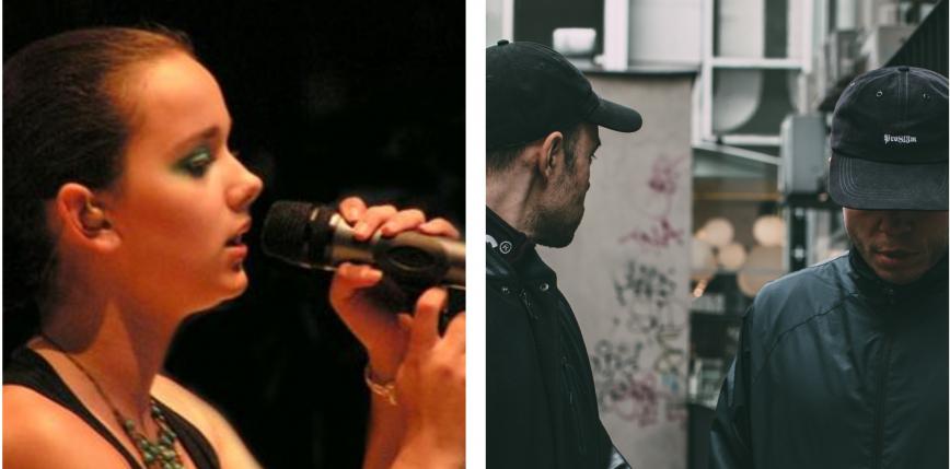 PRO8L3M i Brodka łączą siły we wspólnym singlu!