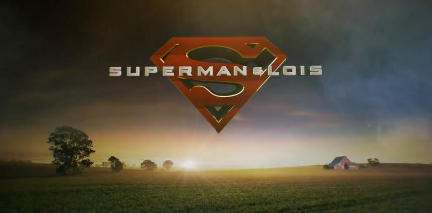 """""""Superman i Lois"""" z zamówieniem na drugi sezon"""
