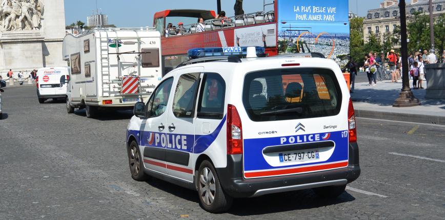 Francuskie służby obserwują ok. 7500 osób podejrzanych o terroryzm