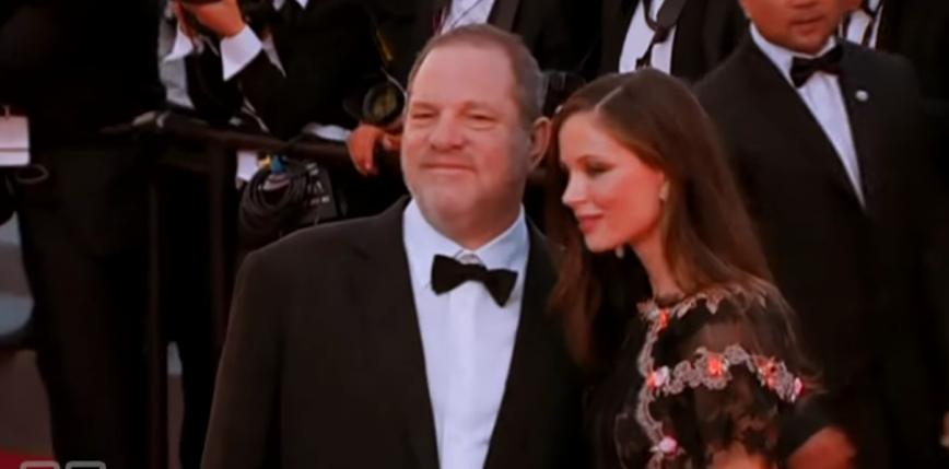 Harvey Weinstein nie przyznaje się do oskarżeń o napaści na tle seksualnym