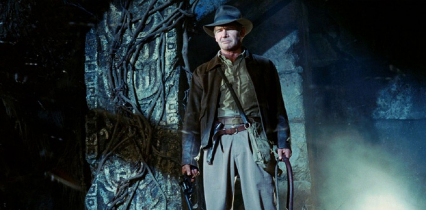"""Indiana Jones 5"" sequelem, a nie rebootem"