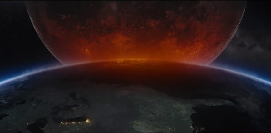 """Roland Emmerich po raz kolejny zabierze nas w kosmos. Oto teaser filmu """"Moonfall"""""""